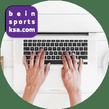 تجديد إشتراك BeIN Sport السعودية